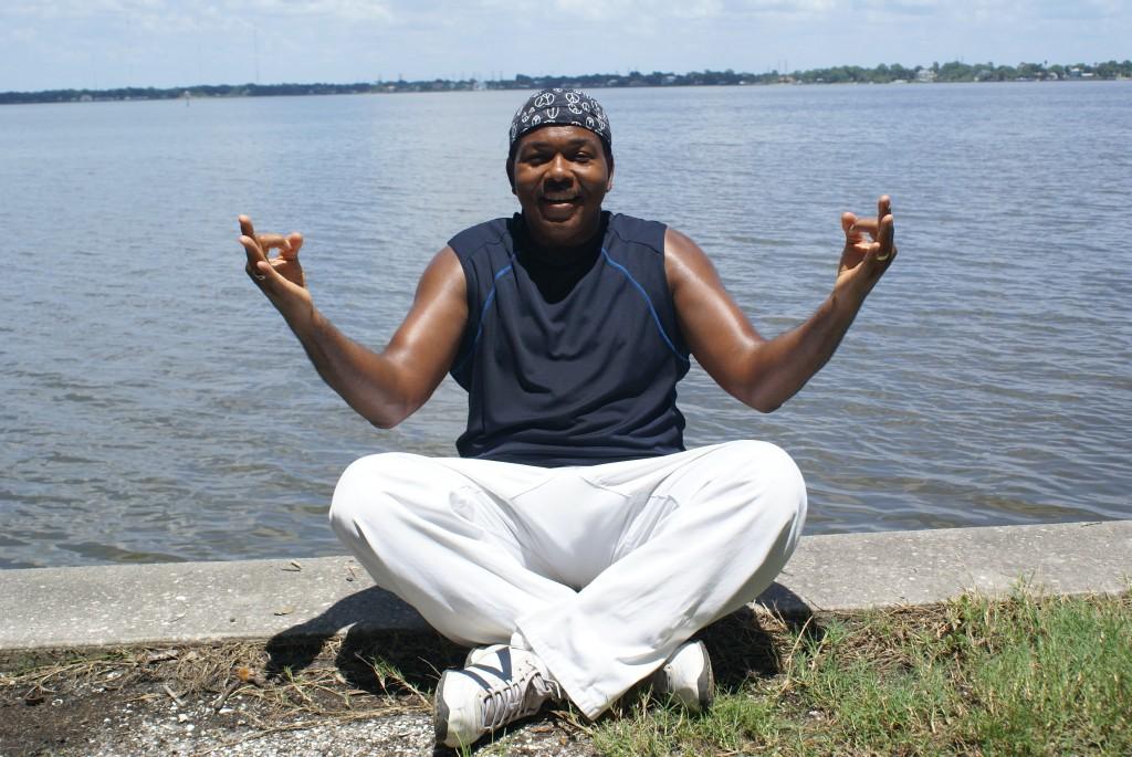 Charles Buddha