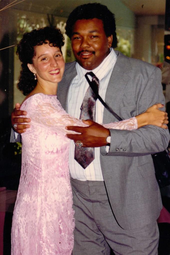 Susan and Charles 1988