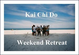Weekend Retreat and Instructor Training in April 2012