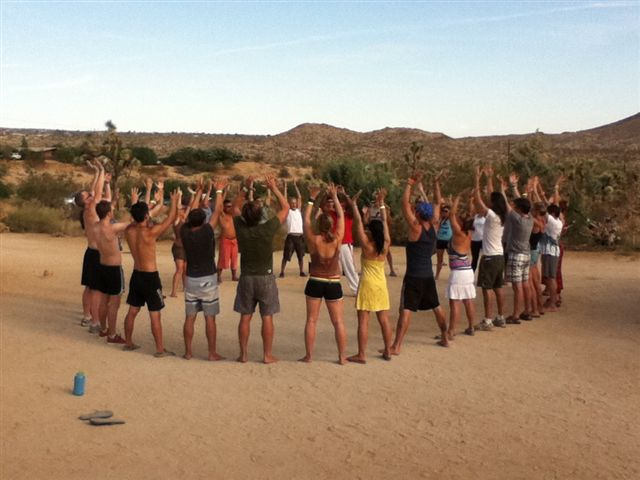 Bhaktifest California 2012