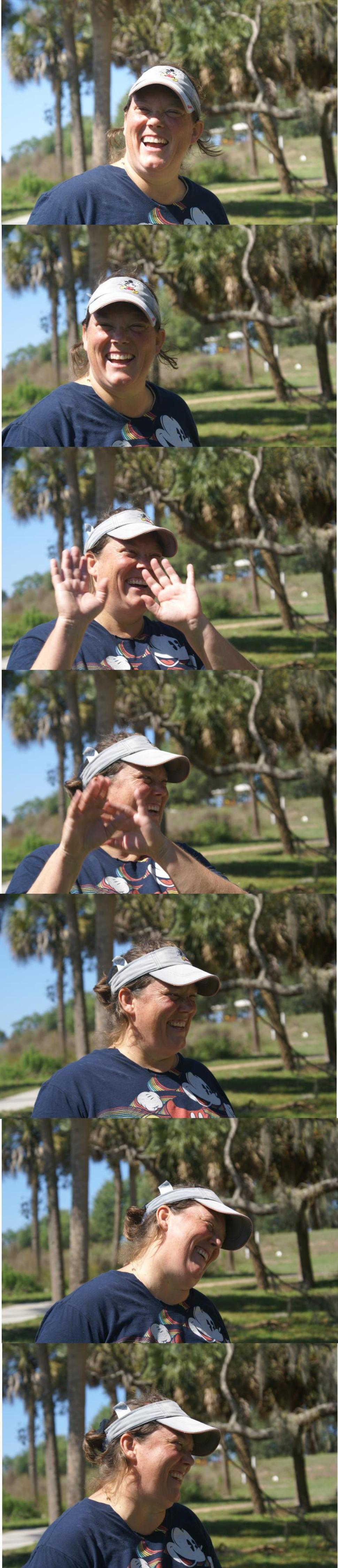 Meet the Instructor: St. Petersburg, Florida, Tina Snook