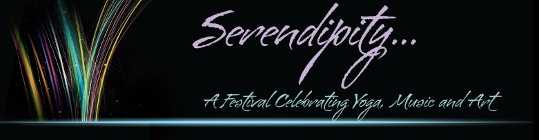Conscious Events Serendipity Festival