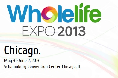 Conscious Events Whole Life Expo