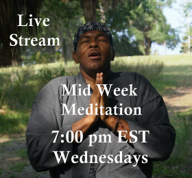 Mid-Week-Meditation