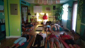 tess photo of meditation at solterra
